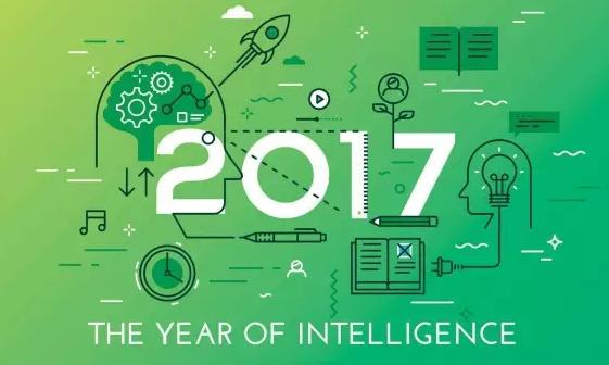 大讲台解读2017年数据可视化发展趋势