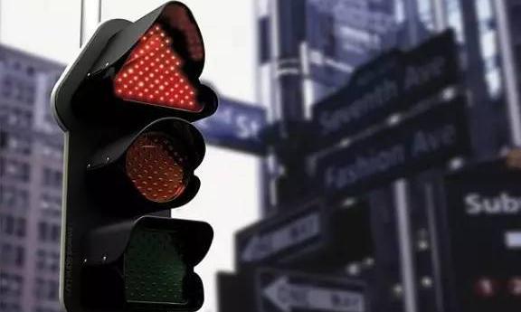 """大数据真是无处不在  北京红绿灯也玩""""大数据"""""""