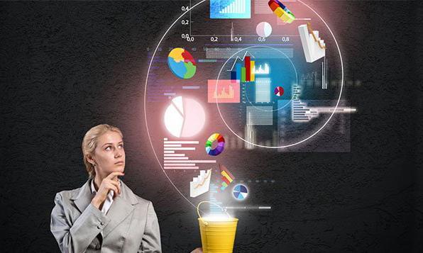 最具发展前景的八大行业,数据分析师入榜